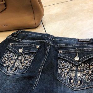 NWOT Earl Jeans